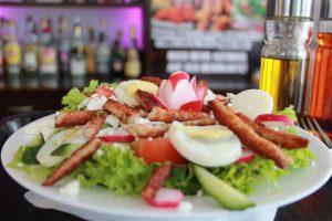 Wurst und Durst W&D Mix Salat